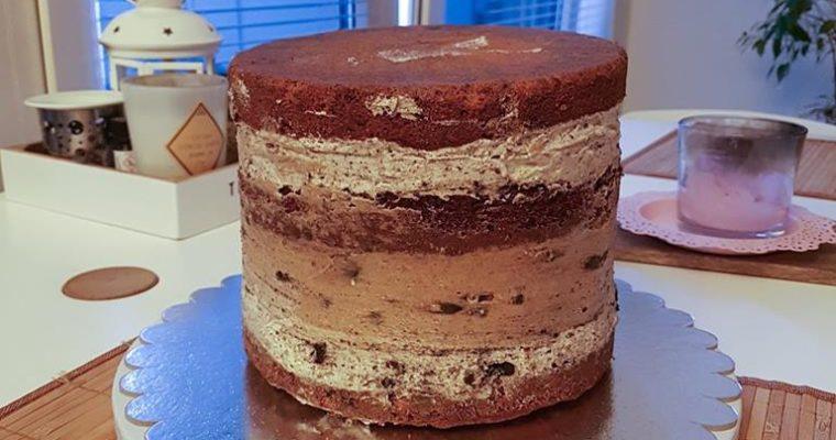 Meine liebste Schoko-Oreo-Torte