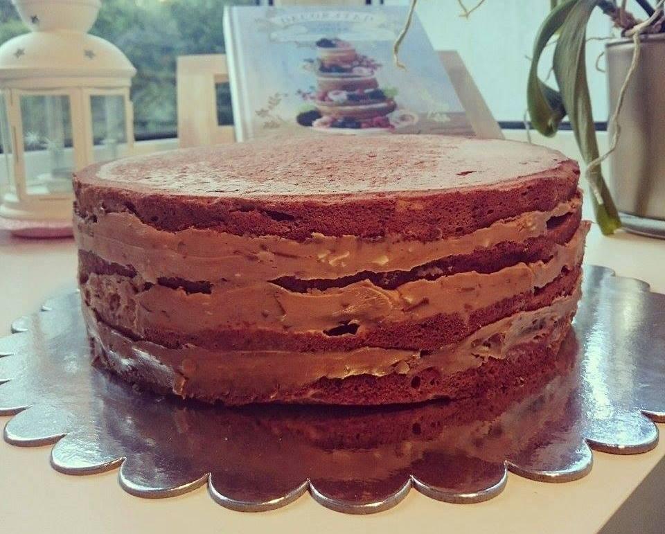 Schokoladentorte – das perfekte Rezept
