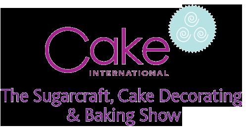 Cake International Birmingham – Übersetzung der Wettbewerbskategorien